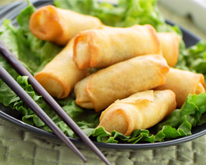 Spring roll