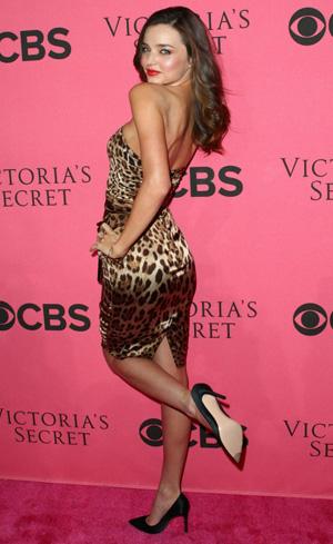 Get Miranda Kerr's look for less