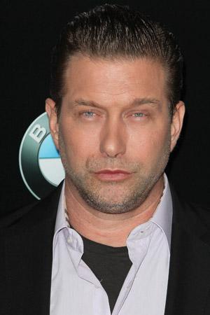 Stephen Baldwin defends Kirk Cameron
