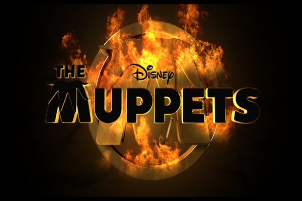 The Muppets Hunger Games