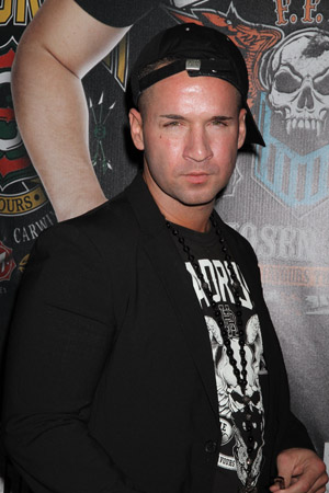 The Situation comes clean on rehab