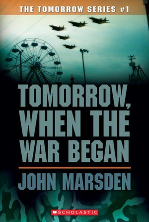 The Tomorrow Series John Marsden