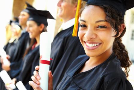 How to land a job after graduation