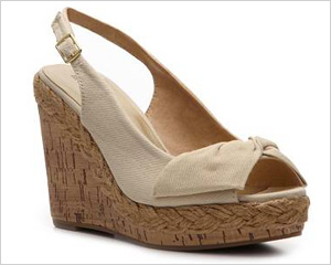 Madden Girl Elivia Wedge Sandals