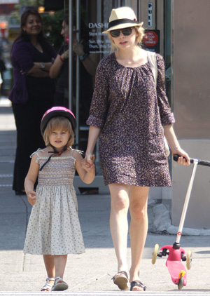 Get inspired by these stylish celeb moms