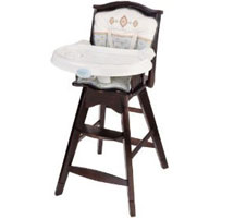 Carter's High Chair