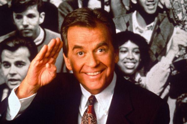 We'll always remember Dick Clark