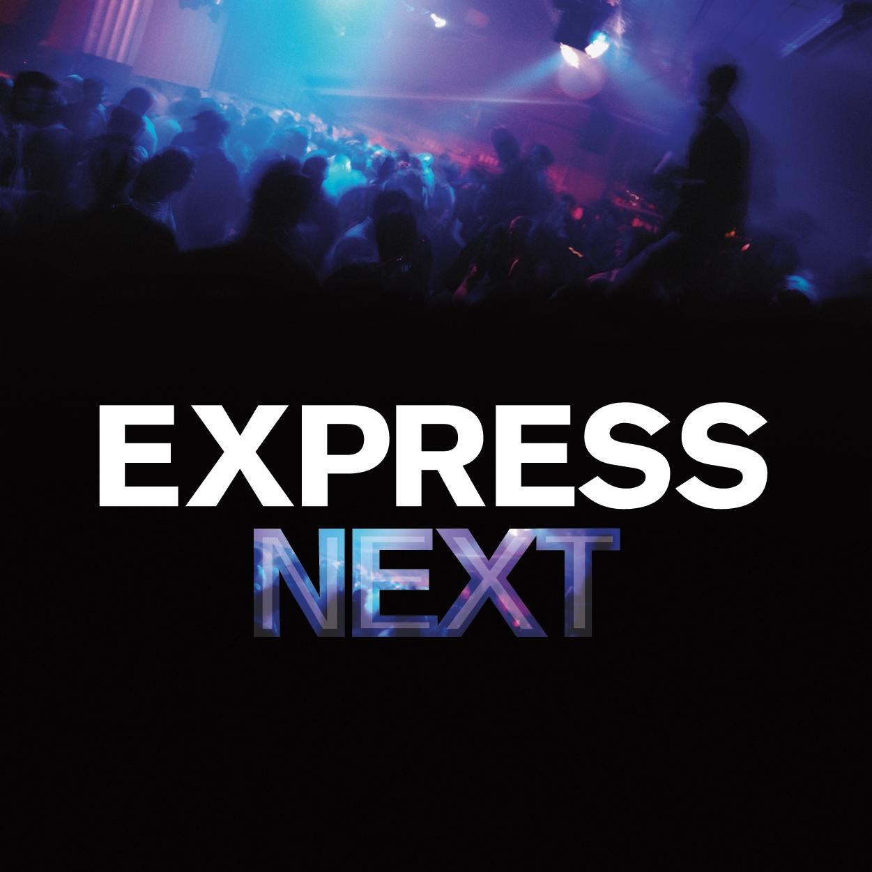 Express Next