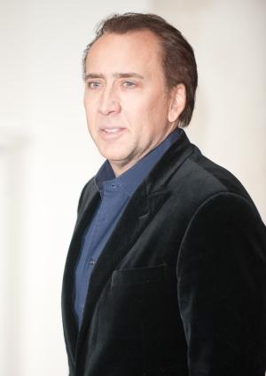 Nicolas Cage cuts a $6.25 million check
