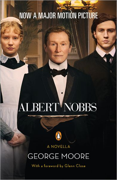 Albert Nobbs cover