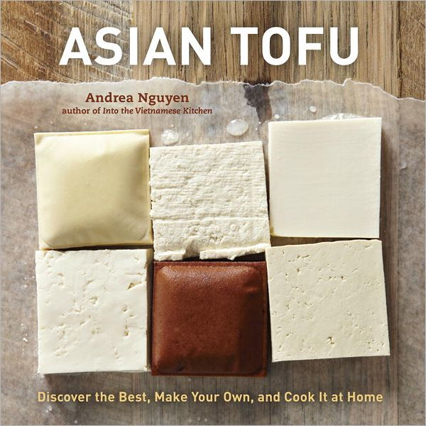 Asian tofu cover