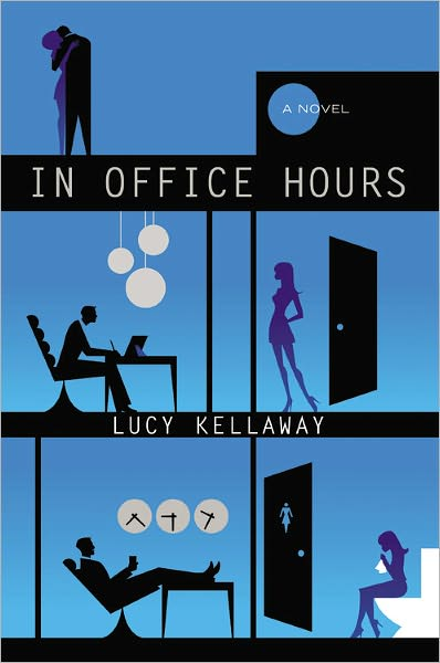 In Office Hours cover