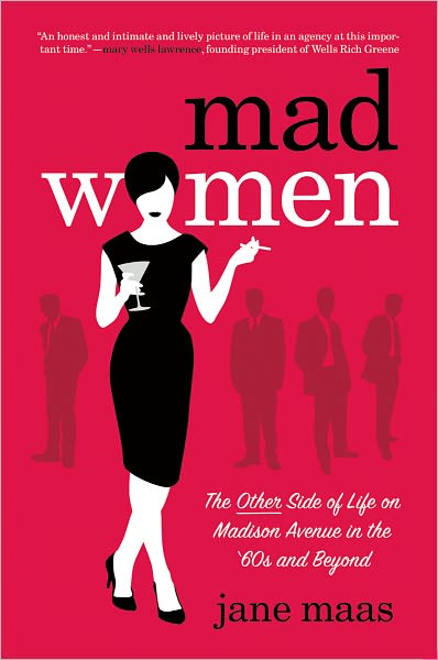 6 Books for Mad Men fans