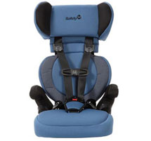 Safety 1st Go Hybrid Booster Seat