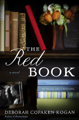 The Red Book by Deborah Copaken Kogan