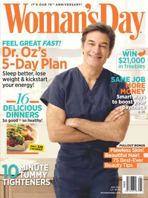 Dr. Oz: Childhood, television and marriage