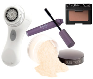 Allie's beauty picks