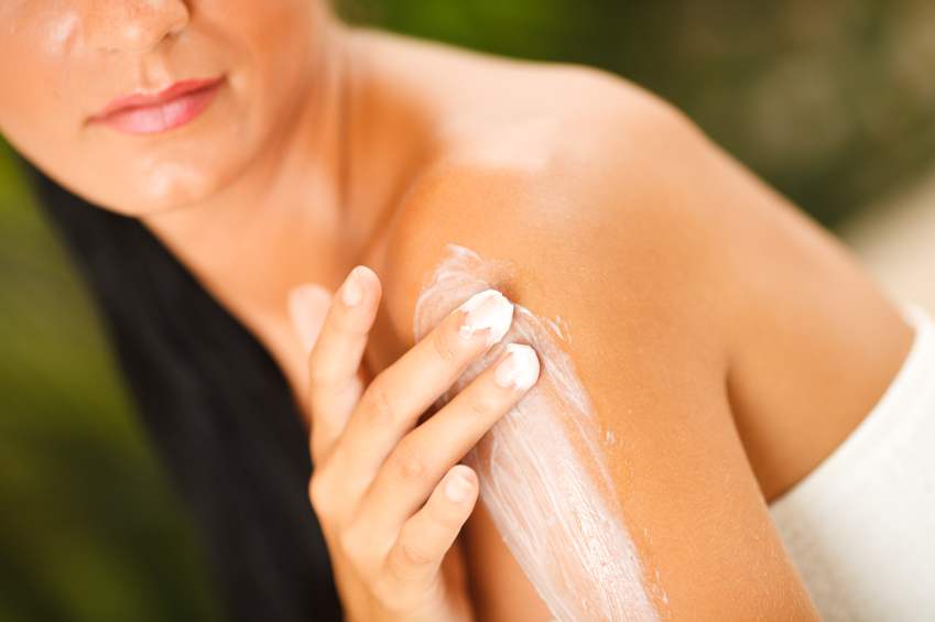 Wave goodbye to your arm gripes