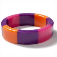 bright bracelet