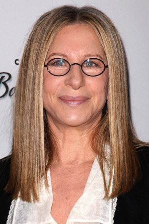 Barbra Streisand turns 70