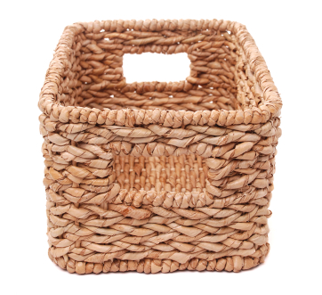 basket for clutter
