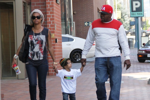 Bobby Brown DUI case comes to a close