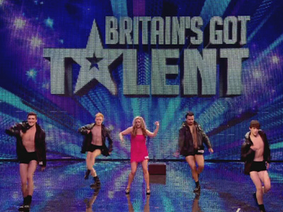 Britains' Got Talent
