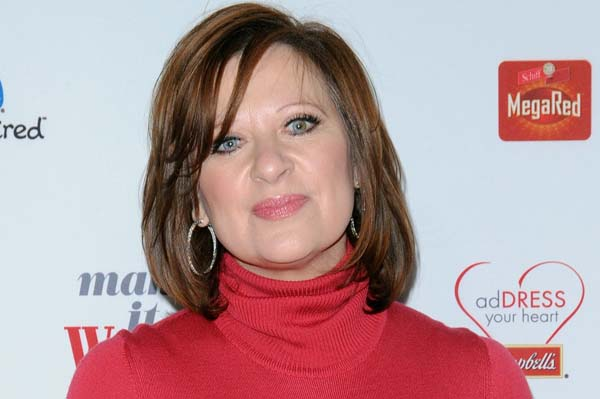 Caroline Manzo blasts Hilary Rosen on Fox News