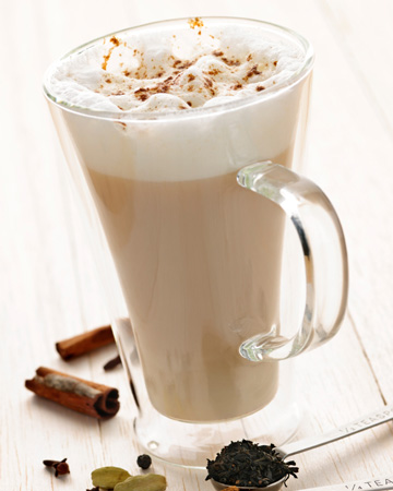 Chai latte
