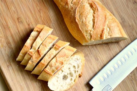 Astonishing Homemade French Bread Recipe Hairstyles For Men Maxibearus