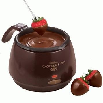 diy chocolates make sweet favors