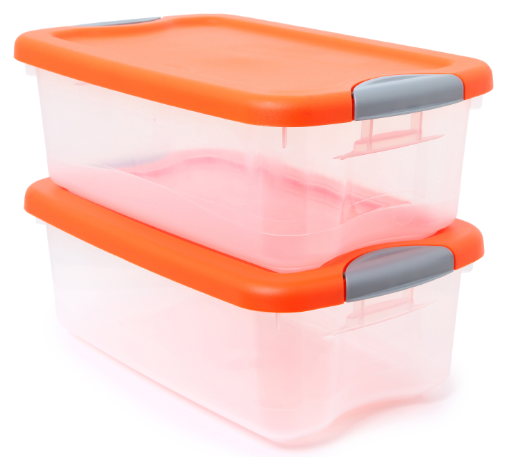 little storage containers