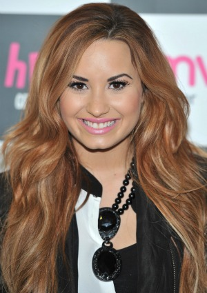 Demi Lovato's sordid drug secret