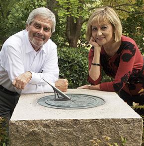 Diane and Bob