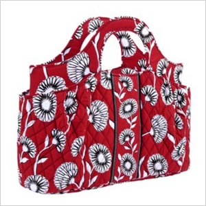 Abby Deco Daisy Bag