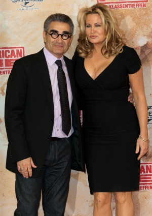 Eugene Levy & Jennifer Coolidge