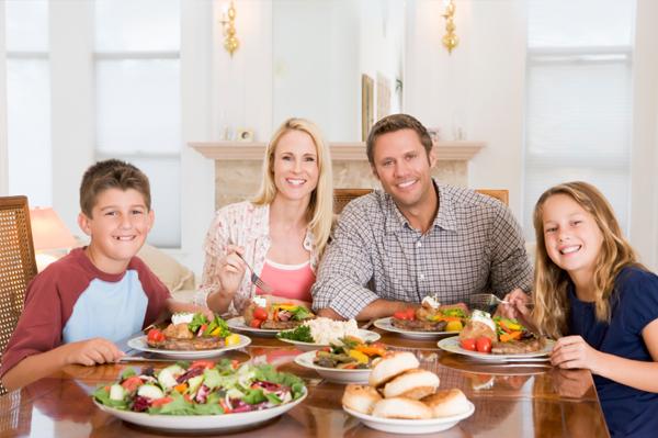 11 Reasons Against an Open Kitchen Floor Plan