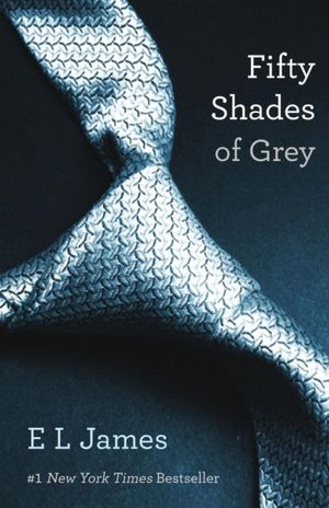 E L James on Fifty Shades of Grey and stiff cocktails