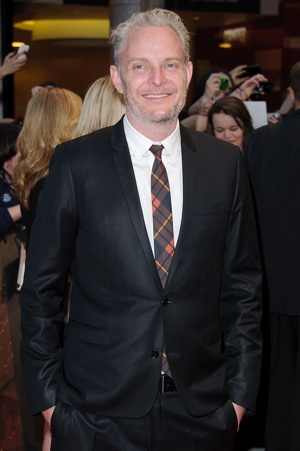 Lionsgate catches a director
