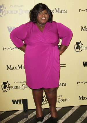 Gabourey Sidibe told to quit Hollywood by Joan Cusack