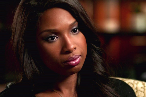 Jennifer Hudson testifies at murder trial