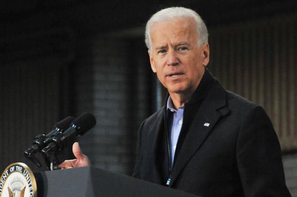 Joe Biden's new nickname is LOLJOE