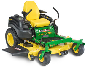 John Deere Z665 Zero-Turn Riding Mower