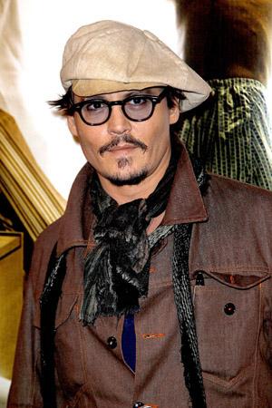Johnny Depp sued for concert incident