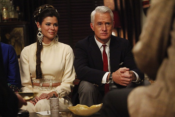 Mad Men - Episode 5.06 - Far Away Places
