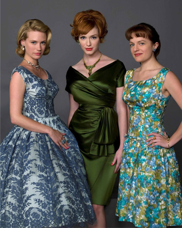 Mad Men promotional photo