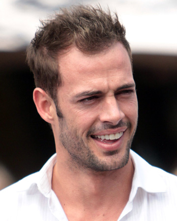 William Levy -- Man Candy Monday