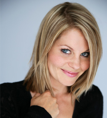 Candace Cameron Burre