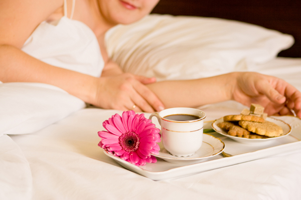 Mother 39 s day breakfast in bed ideas for Good ideas for mother s day breakfast in bed