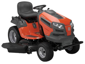 Husqvarna 24 HP 54-inch Yard Tractor